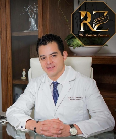 Ramiro Zamora Rodríguez