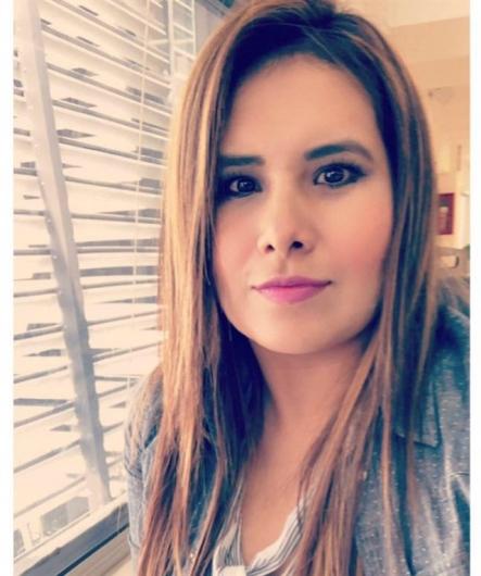 Lesli Pamela González Domínguez