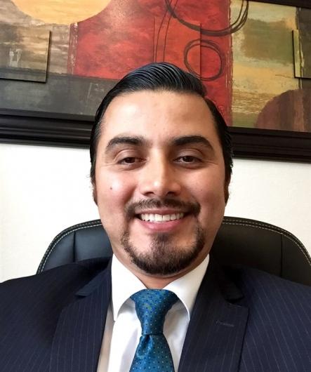 Victor Salgado Arroyo