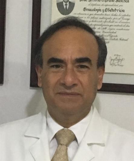 José Antonio Moreno Sánchez