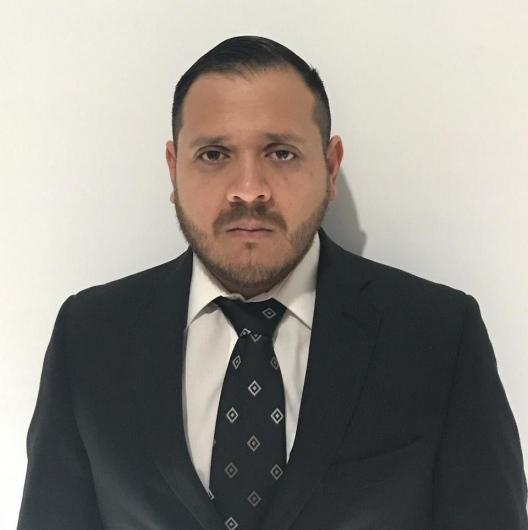 Marco Antonio Torres Cobian