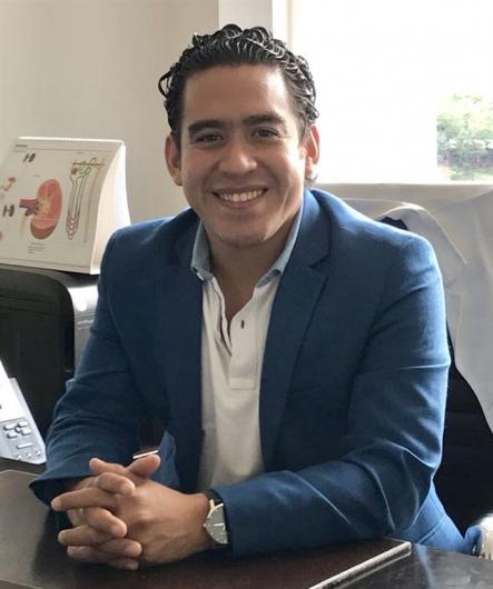 Carlos Reyes Utrera
