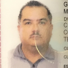 Mario Alberto Angel Gomez - Internista Tepic