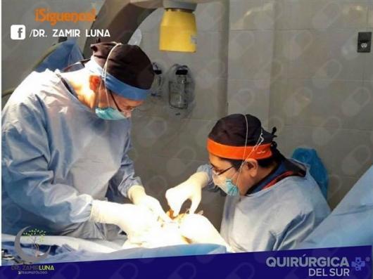 Zamir Luna Ramos - Galería de imágenes