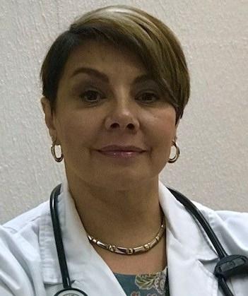 María Sonia Meza Vargas