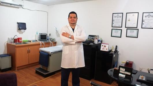 Oscar Adrian Magaña Bustamante - Galería de imágenes