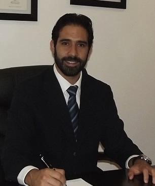 Miguel Ángel Margain Paredes