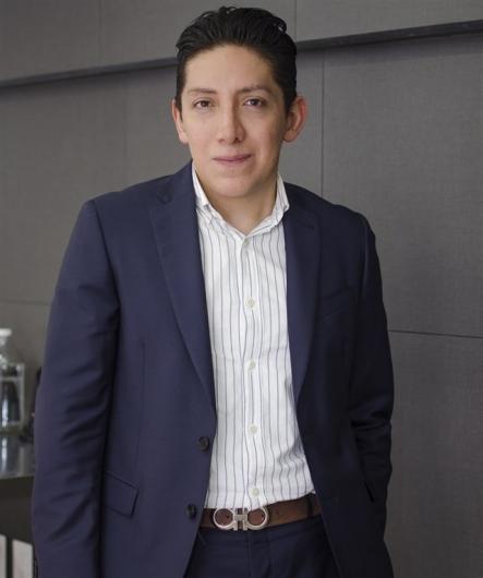 Juan Carlos García Rodríguez