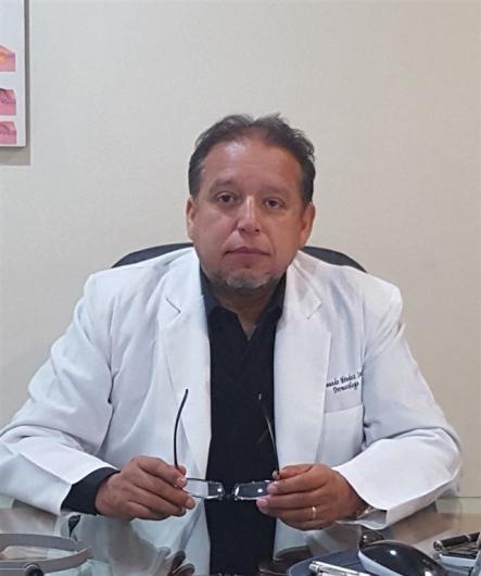 Edmundo Méndez Santillán