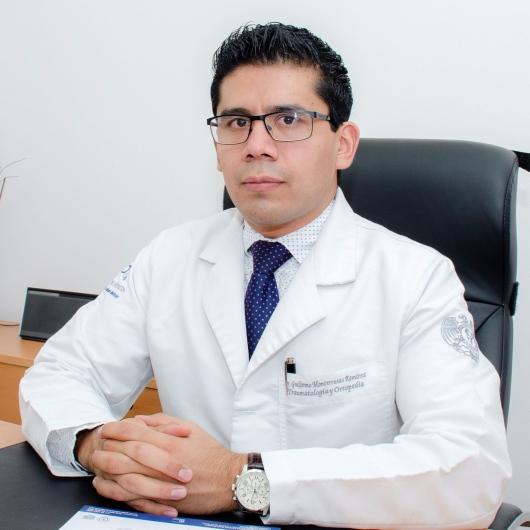 Guillermo Monterrosas Ramírez