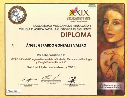 Angel Gerardo Gonzalez Valero - Galería de imágenes