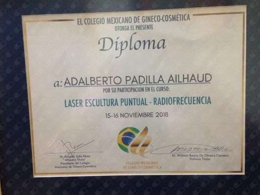 Adalberto Padilla Ailhaud - Galería de imágenes