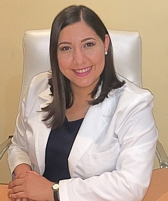 Juana Irma Garza Chapa