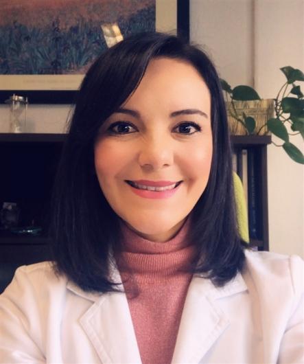Vanessa Espericueta Romero