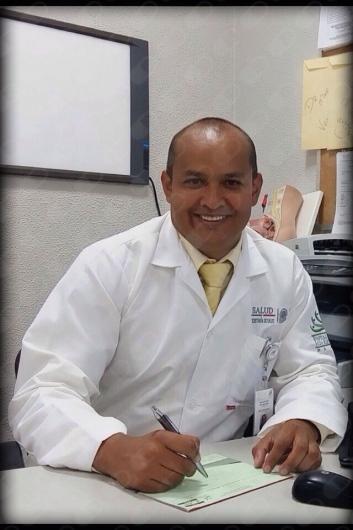 Hector Manuel Sanchez Lopez - Multimedia