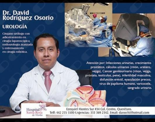 David Rodriguez Osorio - Galería de imágenes