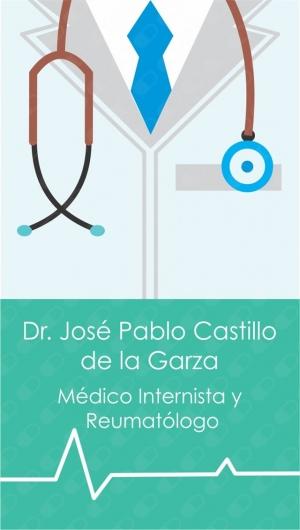 Pablo Castillo De La Garza - Multimedia