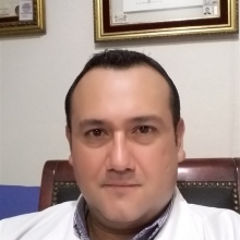 Médico general Dr. David Gómez García