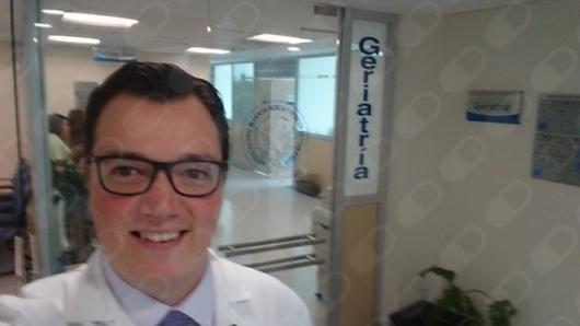 Alberto Agustín Palacios García - Multimedia
