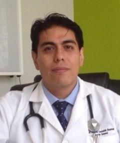 Luis Alberto Castañon Ramirez