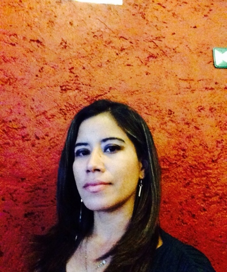 Flor Adriana Barrios Merino