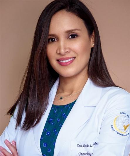 Linda Lucía Vázquez Jímenez