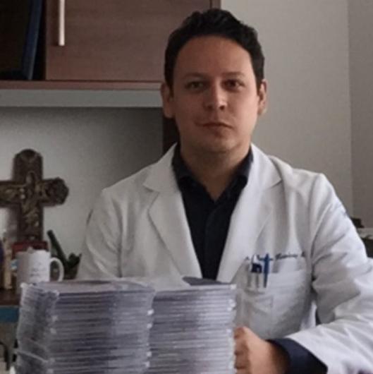 Mario Fragoso