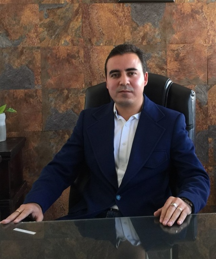 Octavio García Marquéz
