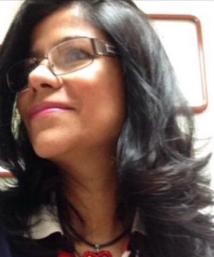 Yolanda Sahagun Muñoz