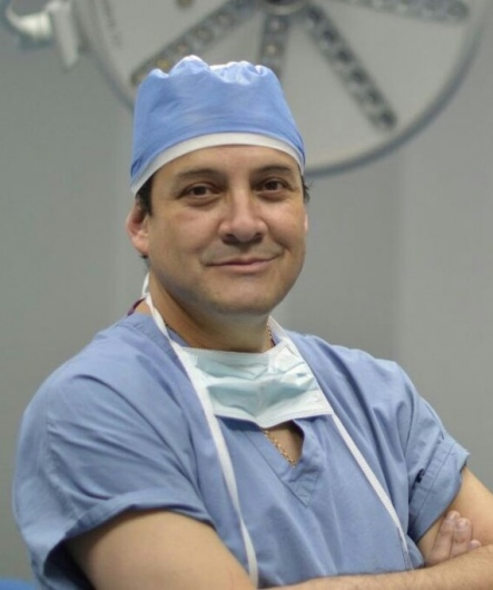 Rodolfo Jaime Dávila