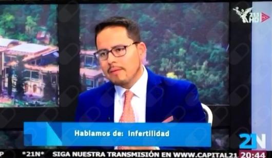 Robert Peláez Luengas - Multimedia