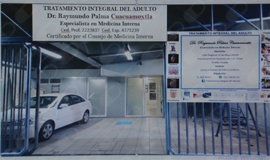 Raymundo Palma Cuacuamoxtla - Galería de imágenes