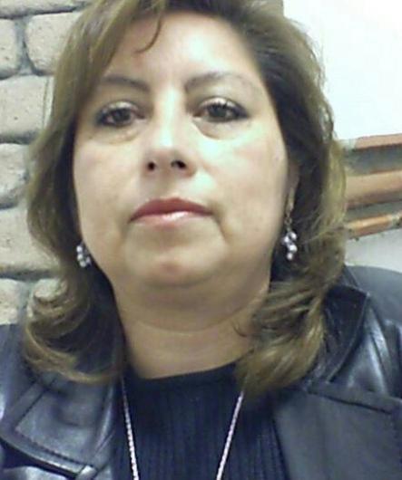 Lucina Sánchez Armenta