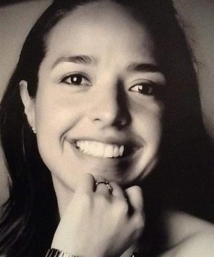 Ingrid Vanesa González León