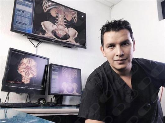 Dr. Fidel Alejandro Zamora Zavala - Galería de imágenes