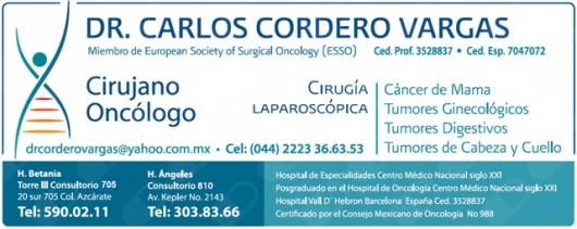 Carlos Cordero Vargas - Galería de imágenes