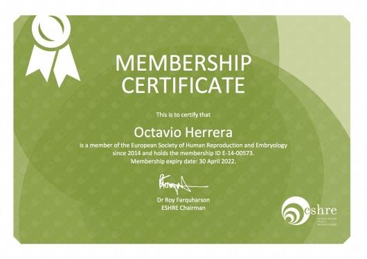 Octavio Herrera Osorio - Galería de imágenes