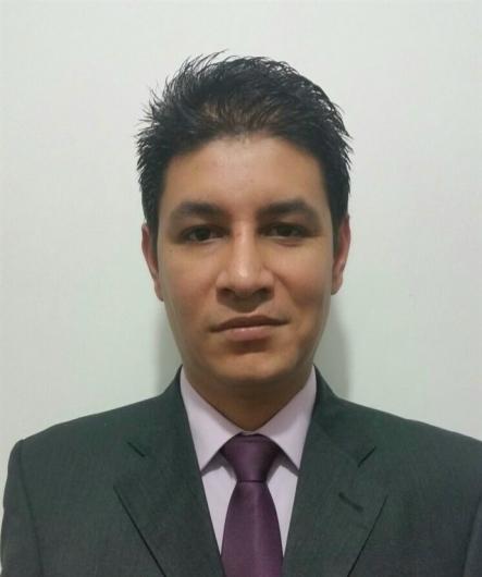 Alejandro Alcalá Pacas