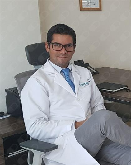 Manuel Rodriguez Lozano - Multimedia