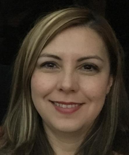 Aidee Sánchez Laguna