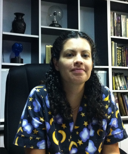 Mariana Rojas de la Parra