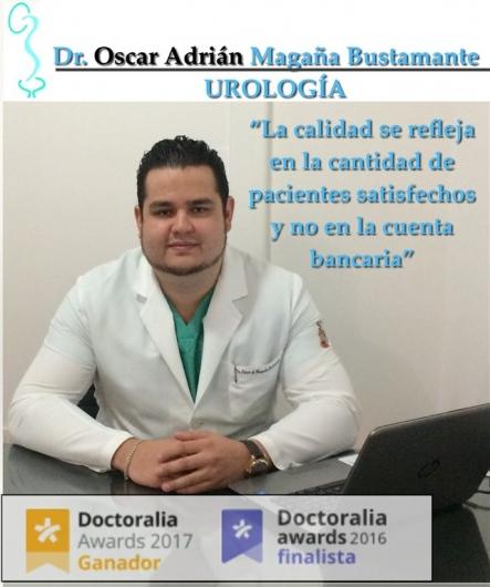 Oscar Adrian Magaña Bustamante
