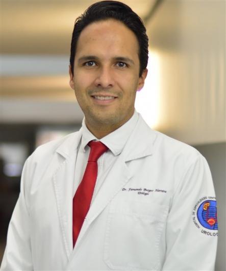 Fernando Burgos Herrera