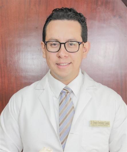 Ernesto Fernandez Ceseña