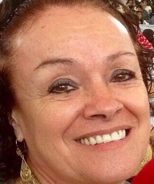 Rosa María Ruano Hurtado