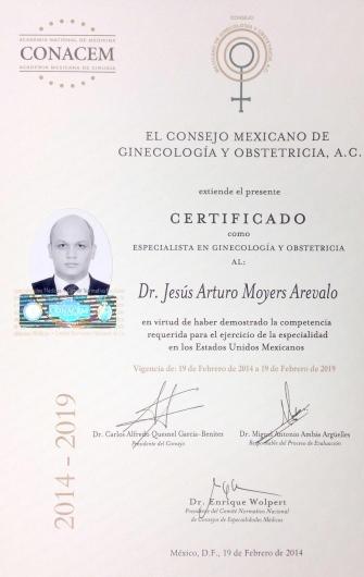 Jesús Arturo Moyers Arevalo - Galería de imágenes