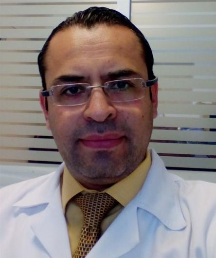 Leopoldo Gonzalez Castro