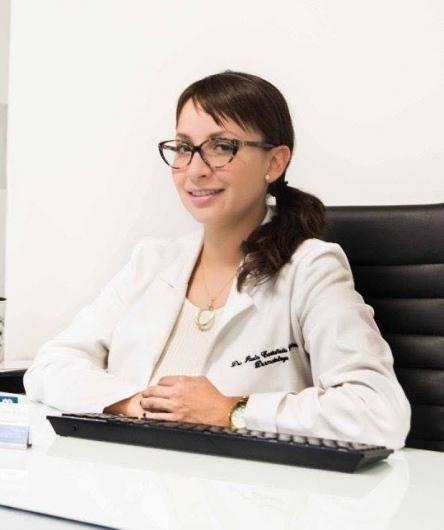 Paola Castañeda Gameros