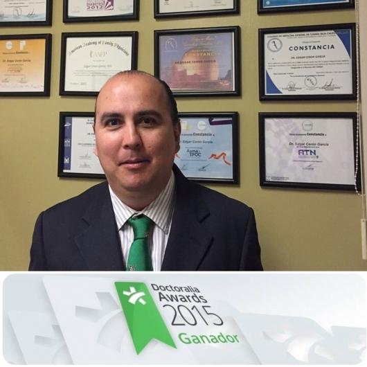 Edgar Cerón García