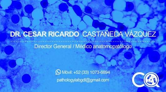 Cesar Ricardo Castañeda Vazquez - Galería de imágenes